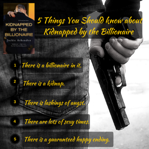 5 things you should know about kidnapped