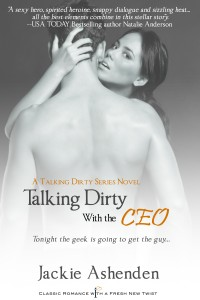TalkingDirtyWithTheCEO
