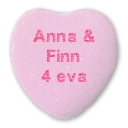 Anna and Finn forever
