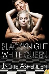 Black Knight WhiteQueen