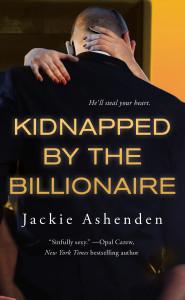 KidnappedbytheBillionaire