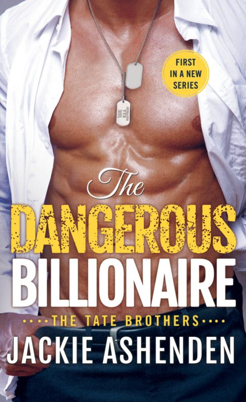 The Dangerous Billionaire