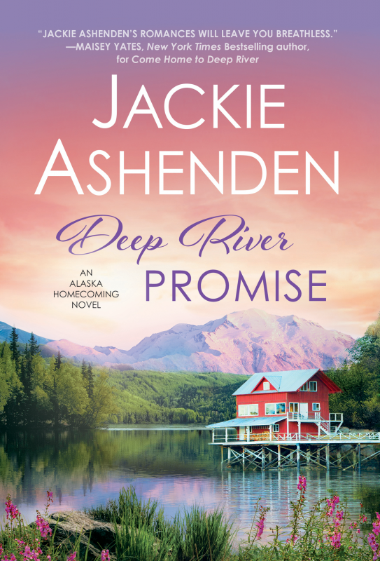Deep River Promise